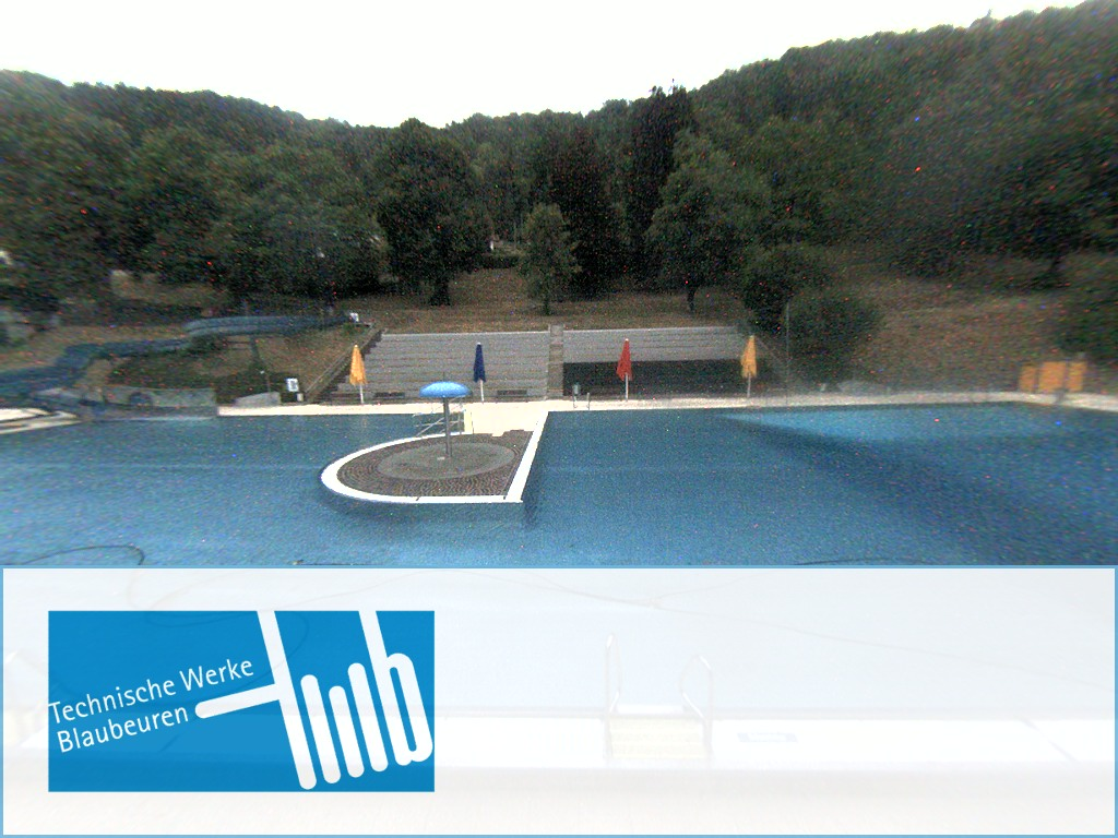 Webcam Freibad